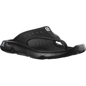 Salomon Reelax Break 5.0 Shoes Men, black/black/black